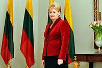 Image illustrative de l'article Présidents de Lituanie