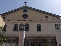الكنيسة المريمية