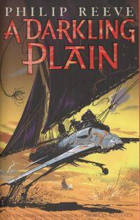 Cover of A Darkling Plain