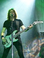 Dave Ellefson