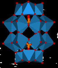 Dawson ion