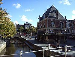 De Waag Leeuwarden.JPG