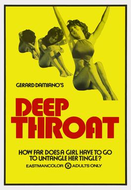 Description de l'image  Deep throat PD poster (restored).png.