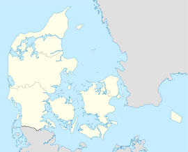 Aarhus is located in Denmark