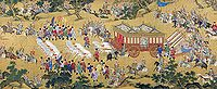 History of China