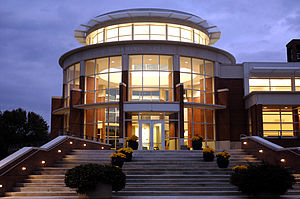 Green Center for the Performing Arts
