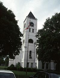 Image illustrative de l'article Arkansas City (Arkansas)