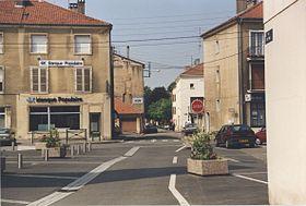 Rue du Prel