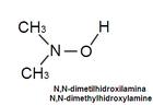 N,N-dimetilhidroxilamina