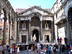 Diocletians mausoleum-Split.jpg