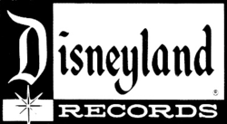 Disneyland Records Logo.png