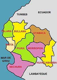 División Politica de Piura.jpg