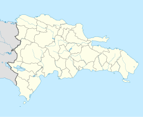 Dominican Republic location map.svg