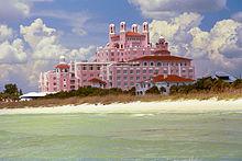 Photo de l'hôtel Don Cesar.