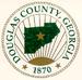 Seal of Douglas County, Georgia