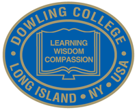 Dowling College seal