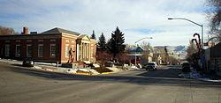 Image illustrative de l'article Green River (Wyoming)