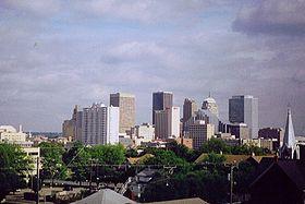 Image illustrative de l'article Oklahoma City
