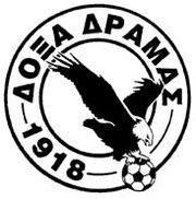 Doxa Dramas FC emblem