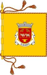 Drapeau d'Albardo