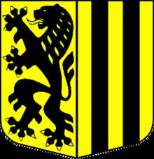 Escudode Dresde