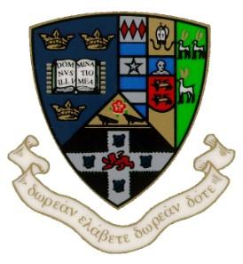 Drew University Seal