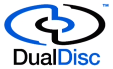 Official DualDisc logo