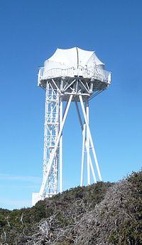 Dutch Open Telescope dome closed.jpg