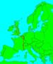 Image illustrative de l'article Sentier européen E2