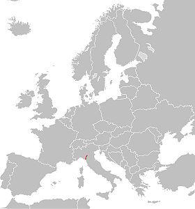 Itinéraire de la route européenne 33