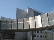 Willy Brandtgebouw