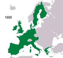 AB haritası (1995)