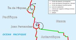 Image illustrative de l'article Plaque de l'île de Pâques