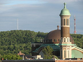 Église St. Michael