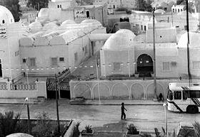 Vue d'El Oued