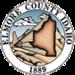 Seal of Elmore County, Idaho