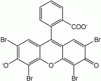 Éosine Y ou acide bromofluorescéique