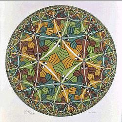 Escher Circle Limit III.jpg