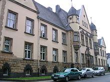 District Court in Eschweiler