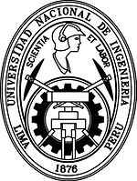 Seal of the National University of Engineering