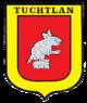 Bandera de Tuxtla Gutiérrez