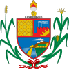 Escudo del departamento de La Libertad