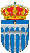 Escudo de Segovia.svg