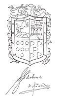 Escudo de armas de Francisco de Montejo.jpg