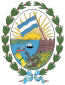 Blason de Rosario