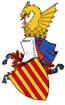 Blason de Province de Valence