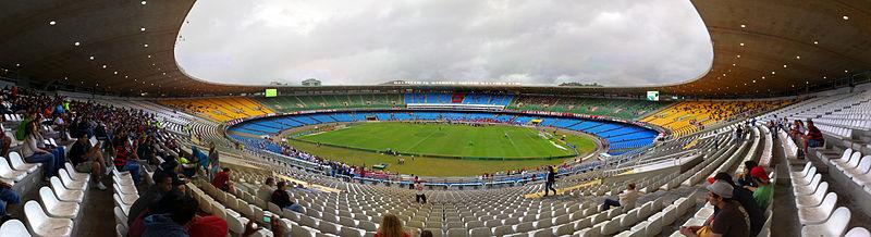 Estádio do Maracanã - panorama.jpg