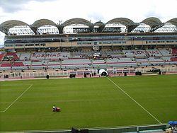 Estadio Agustin Tovar la Carolina, Barinas.jpg