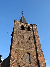 L'église Saint-Barthélemy