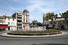 Image illustrative de l'article Cavaillon